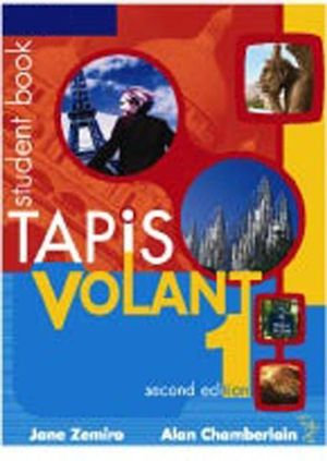 Tapis Volant 1 Student Book