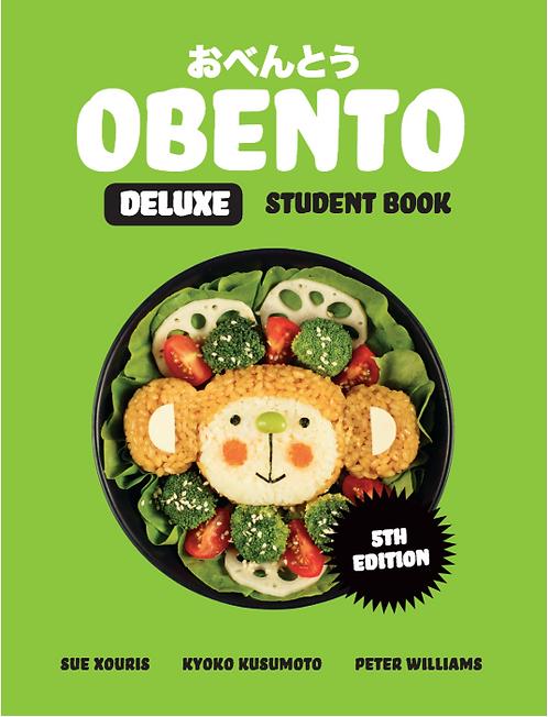 Obento Deluxe 5E Value Pack