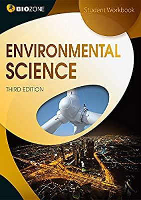 Biozone Environmental Science Student Workbook 3E