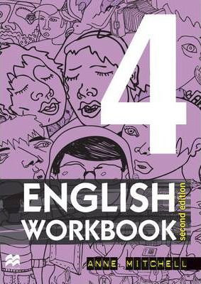 English Workbook 4 2E