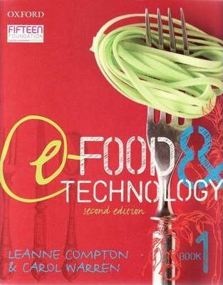 E-Food Book 1
