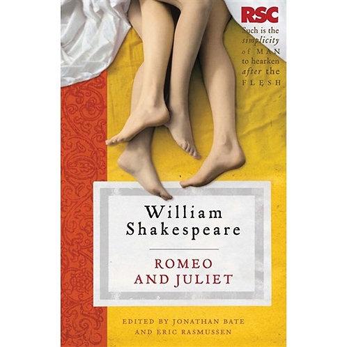 RSC Romeo and Juliet