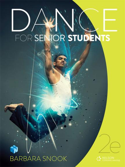 Dance for Senior Students 2E