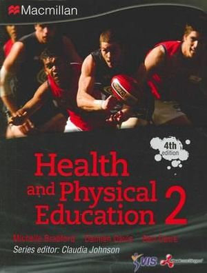 Health and Physical Education Book 2 4E plus CD
