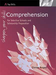 Top Skills Comprehension
