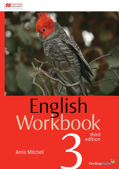 English Workbook 3 3E (DIGITAL)