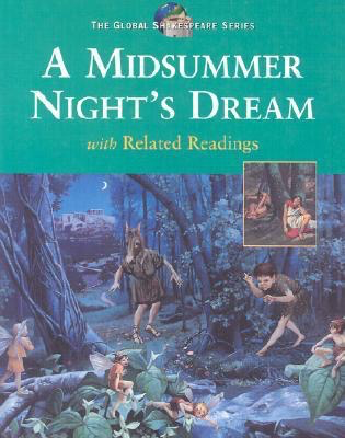 Global Shakespeare Series A Midsummer Night's Dream Student Edition