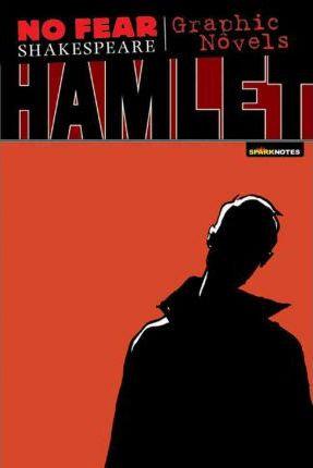 No Fear Shakespeare Hamlet Graphic Novels