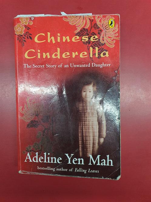 Chinese Cinderella (SECOND HAND)