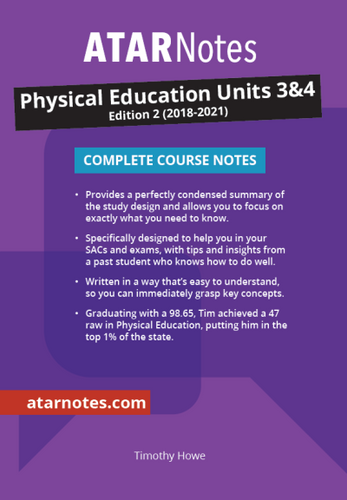 Academic Solutionz | Health & Physical Education