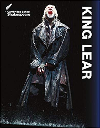 Cambridge School Shakespeare King Lear 3E
