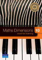 Maths Dimensions 10 Complete Student Pack