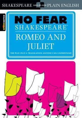 No Fear Shakespeare Romeo and Juliet
