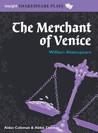 Insight Shakespeare Series The Merchant of Venice Second Edition