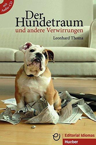 Hundetraum Und Andere Verwirrungen Book & Cd