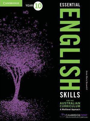 Essential English Skills Year 10 AC