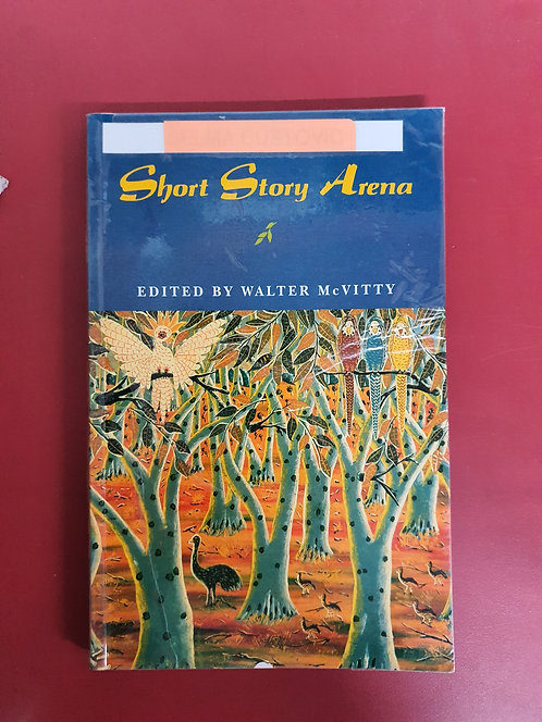Short Story Arena (SECOND HAND)