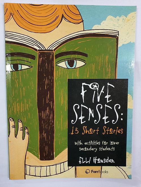 Five Senses: 15 Short Stories (SECOND HAND)