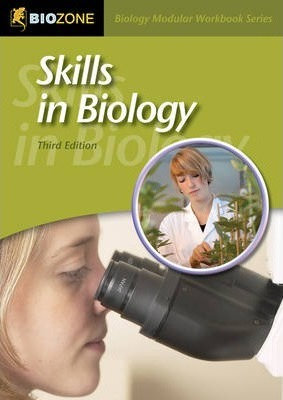 Biozone Skills in Biology Student Workbook