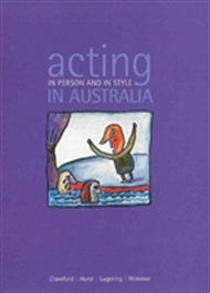 Acting in Person and in Style in Australia