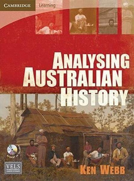 Analysing Australian History
