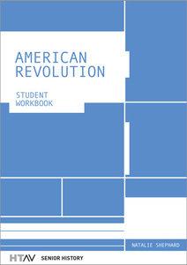 HTAV American Revolution Student Workbook 2E