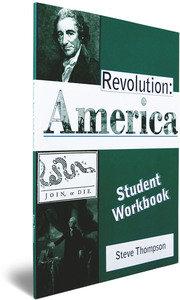 Revolution: Student Workbook : America
