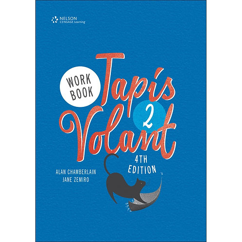 Tapis Volant 2 WorkBook with USB 4E