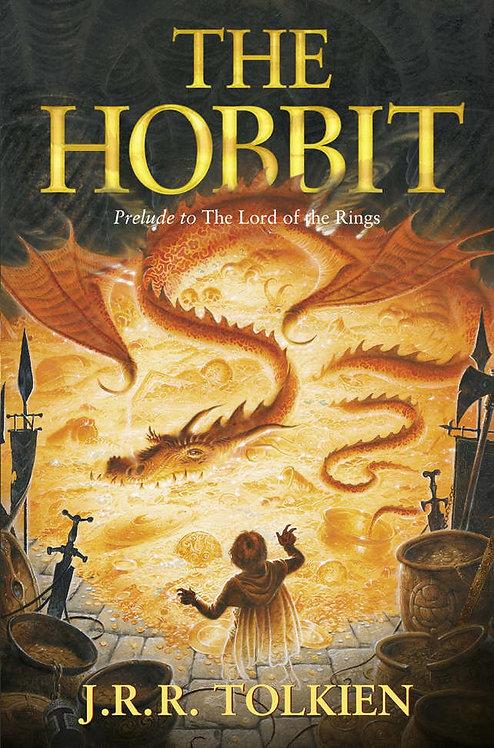 The Hobbit : Collins Modern Classics