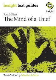 Insight Text Guide: The Mind of a Thief
