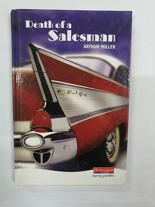 Death of a Salesman Heinemann (SECOND HAND)