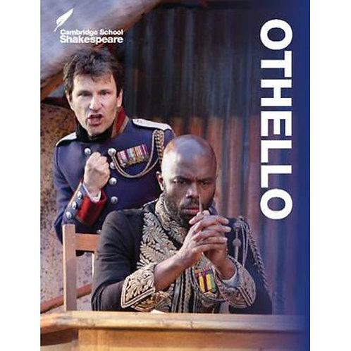 Cambridge School Shakespeare Othello 3E