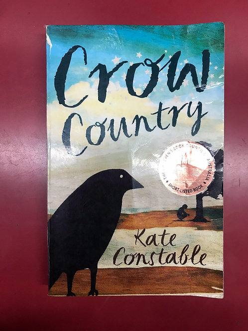 Crow Country (SECOND HAND)