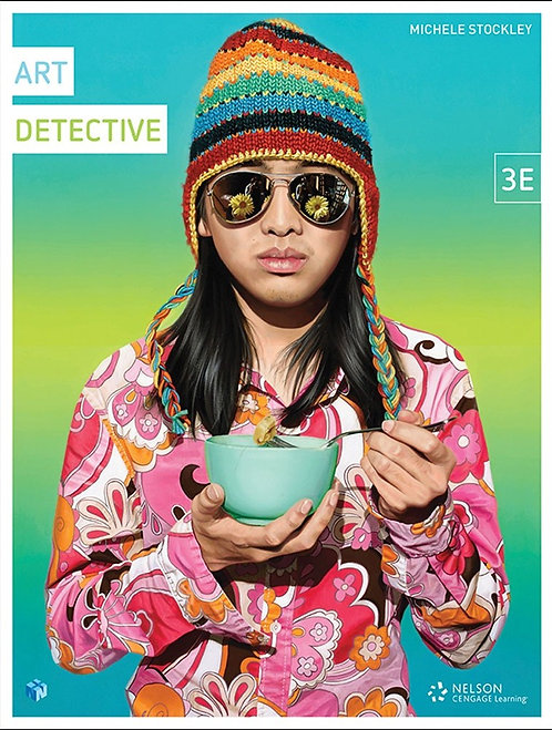 Art Detective Student Book 3E (PRINT + DIGITAL)