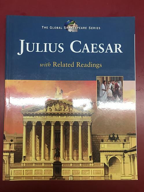 The Global Shakespeare Series Julius Caesar (SECOND HAND)