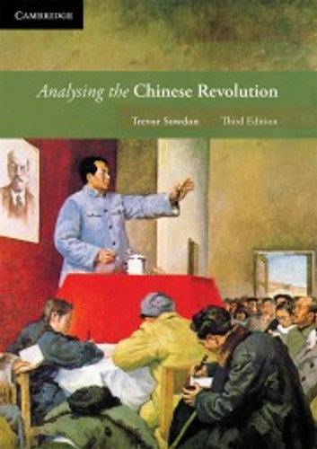 Analysing the Chinese Revolution 3E (PRINT + DIGITAL)