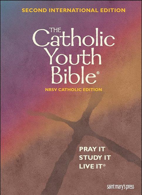 Catholic Youth Bible 2E