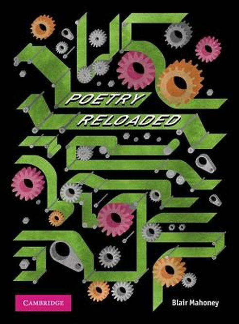 Poetry Reloaded A Practical Guide for Senior Students (SECOND HAND)