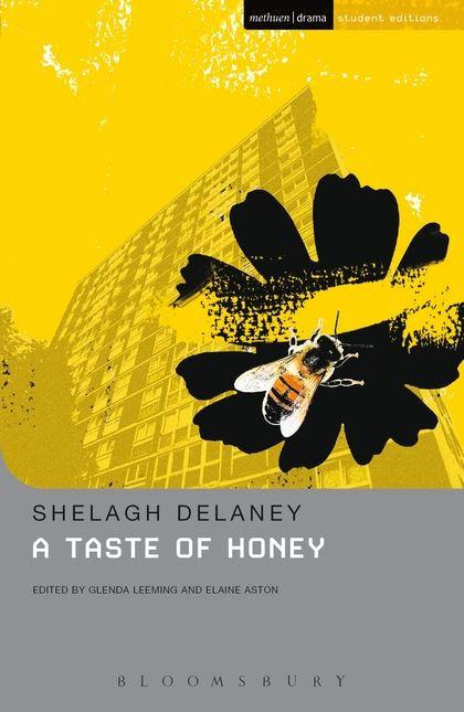 A Taste of Honey: Methuen Student Edition