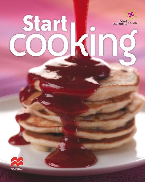 Start Cooking 5E