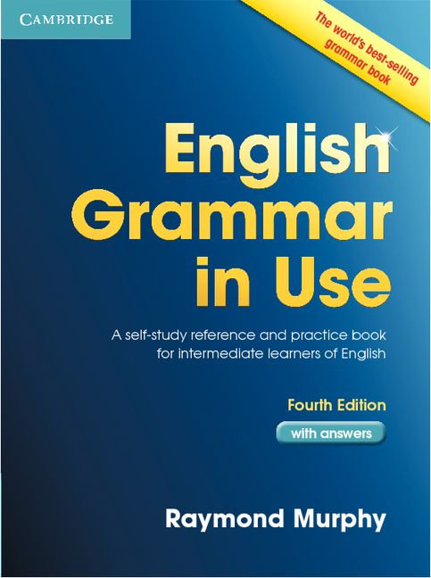 English Grammar in Use (With Answers) 4E
