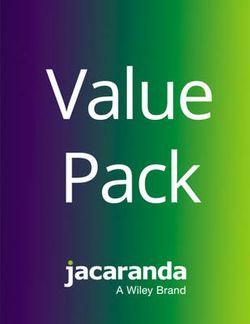Jacaranda Humanities Alive 8 Victorian Curriculum Revised (PRINT + DIGITAL)
