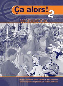 Ca Alors! 2 Workbook