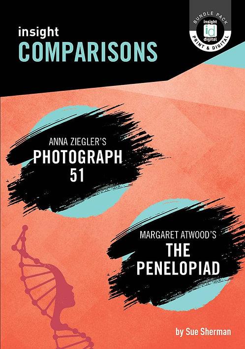 Insight Comparison: Photograph 51/The Penelopiad (PRINT & DIGITAL)