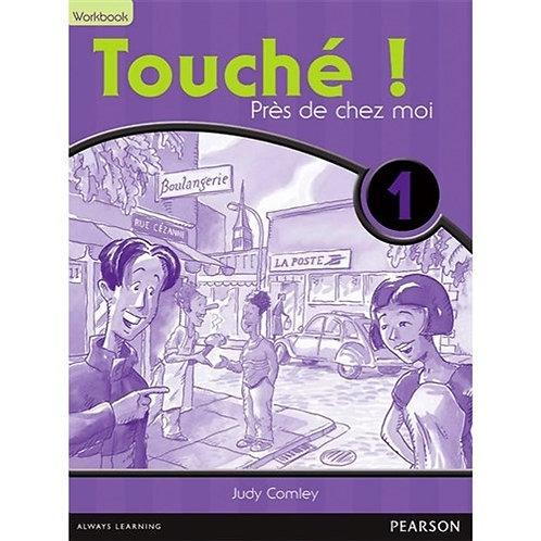 Touche ! 1 Workbook