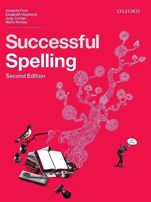 Successful Spelling 2E
