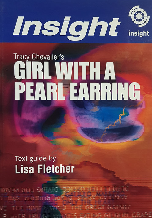 Insight Text Guide: Girl With A Pearl Earring