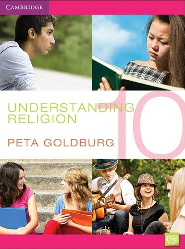 Cambridge Understanding Religion Year 10