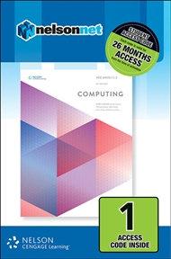 VCE Computing Units 1&2 1 Access Code 6E (DIGITAL)