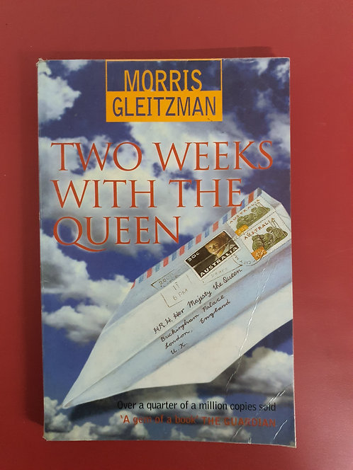 Two Weeks with the Queen (SECOND HAND)